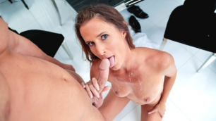 MILF Sofie Marie And Manny Trailer