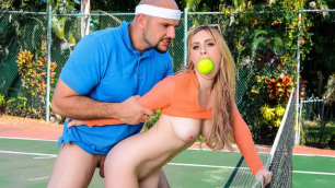 Reality Kings - Scoring Love Kara Lee And Her Trainer