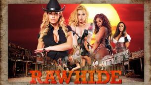 DigitalPlayground - Cowgirls  Canela Skin, Jasmine Webb, Jessa Rhodes, Misha Cross, Susy Gala In Rawhide
