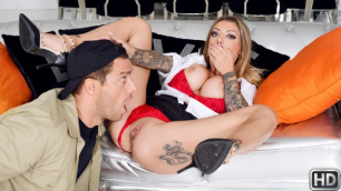 Karma RX Took Her Revenge On Her Husband In Those Are Not Mine