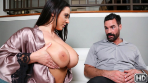 Reality Kings - One Last Hot Night Stand With Busty Angela White