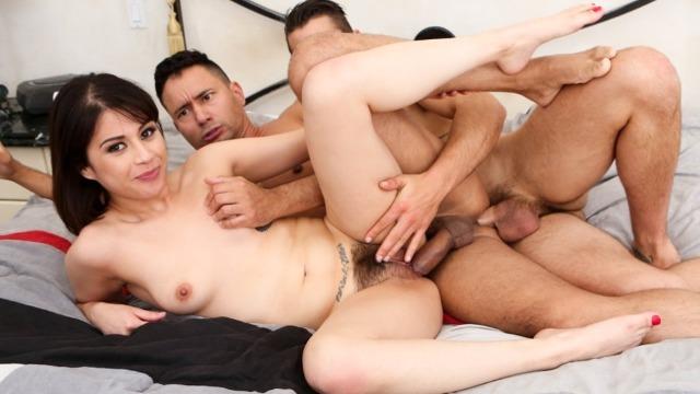 Devils film bisexual foursome