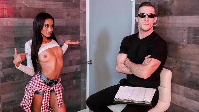 Digital Playground - Gia Vendetti Can't Wait In Boinking the Bouncer