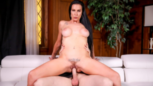 Devils Film - I Caught My Busty Wife Texas Patti Fucking The Help 02