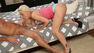 Dane Jones - Hot Babe Licky Lex