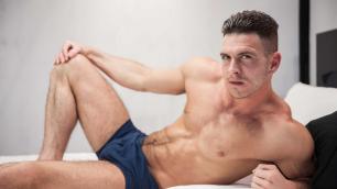 Men - X Confession Hot Sex Goran , Paddy O'Brian