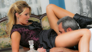 Wicked - Wanted, Scene 7 Jessica Drake Deep Throat