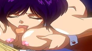 Hentai Pros - Young Babe Misuzu In Purin