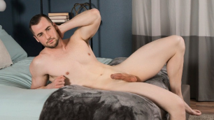 Seancody - Tyson Touches His Dick