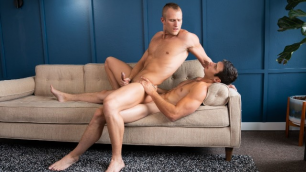 SeanCody - Blake Treats Jeb To Everything He Wanted And More