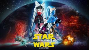 DigitalPlayground - Star Wars Underworld: A XXX Parody - Aria Alexander, Eva Lovia