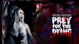 DigitalPlayground - Babes Jayden Jaymes, Nikki Benz And Mia Malkova In Prey For The Dying
