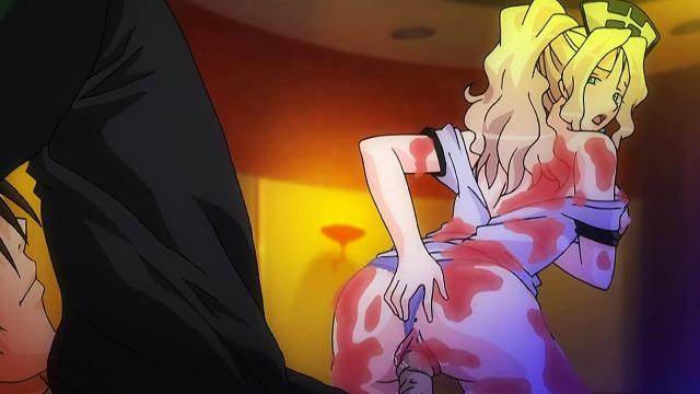 Hentai Pros - Naughty Sex Salon 3