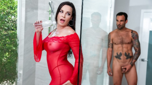 Digital Playground - Drenched And Dicked Amazing Dana Dearmond