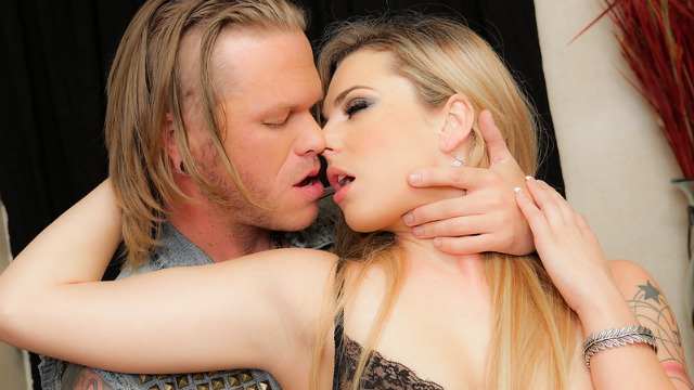 Wicked - Off Limits, Scene 5 Dahlia Sky Deep Throat