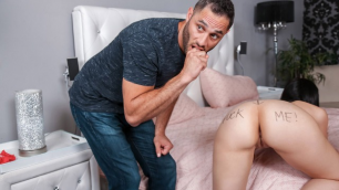 Digital Playground - Violet Rain Fucks With Online Stranger