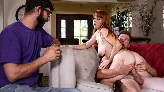 Wicked - He Loves To Watch, Scene 2 Penny Pax Show Perfect Body