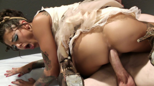 Brazzers Live: Backstage Pass To Amazing Bonnie Rotten