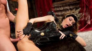 Wicked - Snow White XXX: An Axel Braun Parody, Scene 3 Jessica Drake Fucking In The Chambers