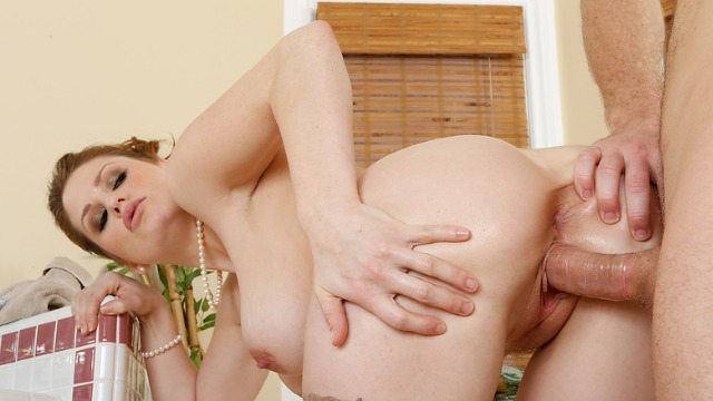 Wicked - I Fucked My StepMom, Scene 2 Allison Moore Helps Son Understand What Sex Is