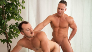 SeanCody - The Desert Heat Gets Jack And Brayden Hot And Bothered
