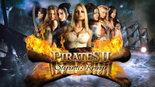 DigitalPlayground - Pirates 2 -  Highly Anticipated Sequel