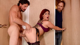 Brazzers - Cheating Wife Tory Lane  Reverse Psychology