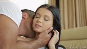 21Naturals - Dynamic Girl Victoria Blaze Loves Her Husband