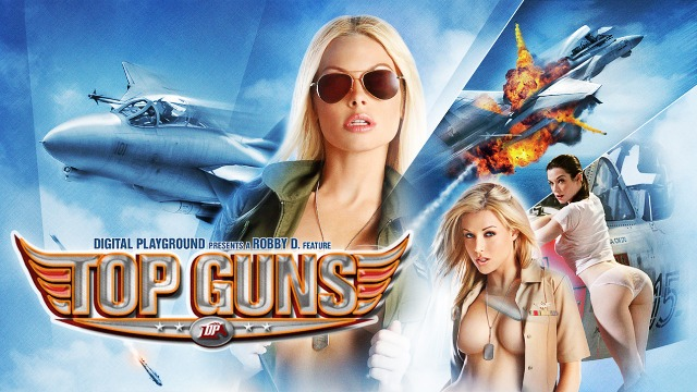 Best Female Fighter Pilots Jesse Jane, Kayden Kross And Other Pornstars In Top Guns