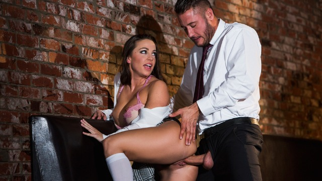 Babes - Bad Girl Abigail Mac And Justice Part 2