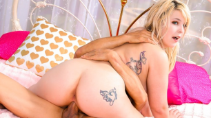 Devils Film - Fresh Young Taylor Nicole's Pussy 11