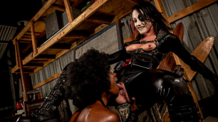 Wicked - Deadpool XXX - An Axel Braun Parody, Scene 1 Ana Foxxx, Jennifer White Buttload Of Sex