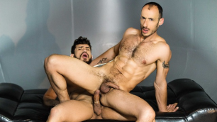 Men - See You in My Dreams Part 2 Ely Chaim And Pietro Durate Fucking Hard