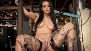 Wicked - Axel Braun's Inked, Scene 4 Katrina Jade With Big Boobs