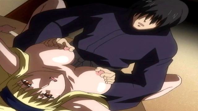 Busty Takako Sneaks Shugo Into Her Dormitory In Cartagra 2